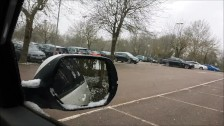 Bought Me Lunch So I Sucked & Swallowed in the Car Park