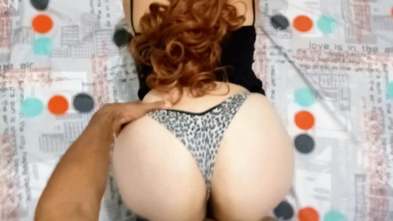 Big Ass Big Tits Fucked Hard