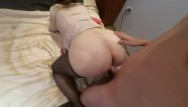 Porn fuck amateur - Amateur porn fucks teen big ass in pantyhose