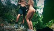 Africa jungle girl sex Jungle sex with 2 cumshots amateur couple leolulu