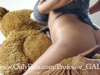 YE Bears Debut (custom video) I twitter: @Professor_GAIA