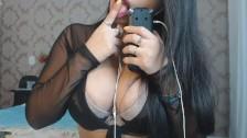ASMR Sexy Brazilian Girl ASMR Erotic PORTUGUES