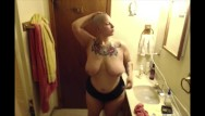 Woman heads shaved in the holocaust Fat milf voyeur head shave with dancing and smoking