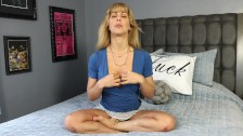 Milf Cherie Deville Titty Worship and Punishing Dirty Talk