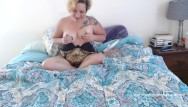 Discovering masturbation stories - Stepmom discovers stepson watching her masturbate w/ joi solo female