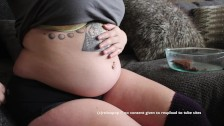Brownies + Milk Feedee Stuffing Fat Chat