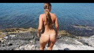 Jennifer gareis ass picks - Best beach public blowjob and cumshoot
