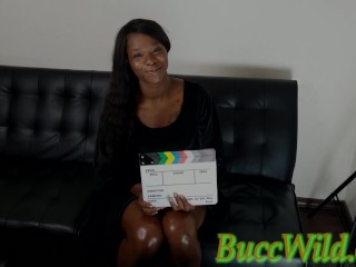 Ghetto Girl First Time ANAL…..BuccWild and Loyalty