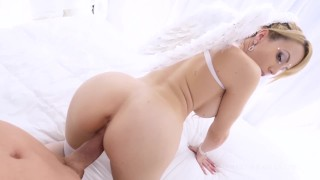 Devil Fucks An Angel - Corrupting A Virgin