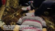 Femdom slave nylons Femdome boud home slave lick kiss feet facesitting bdsm