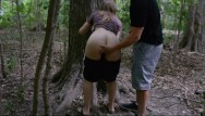 Free vids sex in the forest - Amateur teens fuck in a forest almost caught at the end