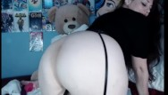 Leelee s lingerie Lets play fill my pussy