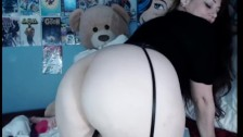 Let's play fill my pussy