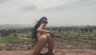Arizona sexual harassment law Kimber veils gets naked in public at arizona park
