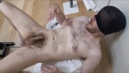 Free gay video sex shorties male moegs porno clips - Hard ass fuck for moaning str8 guy by sex machine, a2m makes him cum