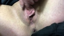 biggest clit in the world