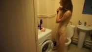 Routine physical exam teens - Pervert everyday routine: golden shower, live cam, funny erotic home tape