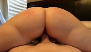 Literotica mom spanked - Shy thick mom next door gets spanked and creampie