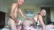 My Wife Films Me Fucking Her Friend!
