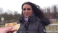 Sable rena mero nude German scout - teen mara martinez get hard anal fuck in lingerie at casting