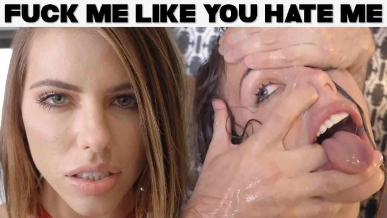 Fuck Me The Ass Cum Her Face
