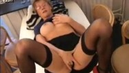 Swedish porns - Trinda throng hot swedish milf