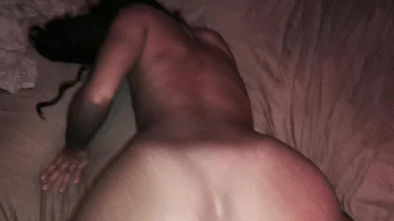Big Ass Latina Solo Dildo