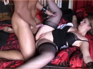 Mistress T – Just Fuck.