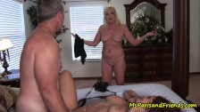 I'm Not Enought, So You Fucked My StepSister?