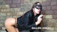 Seattle girl plays with hairy pussy Smoking hairy pussy girl play anal with bbc