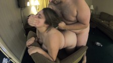 Be rough with me until I cum for you!! Amateur 4K