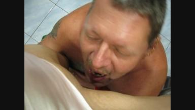 Dad big cock young daughter sex