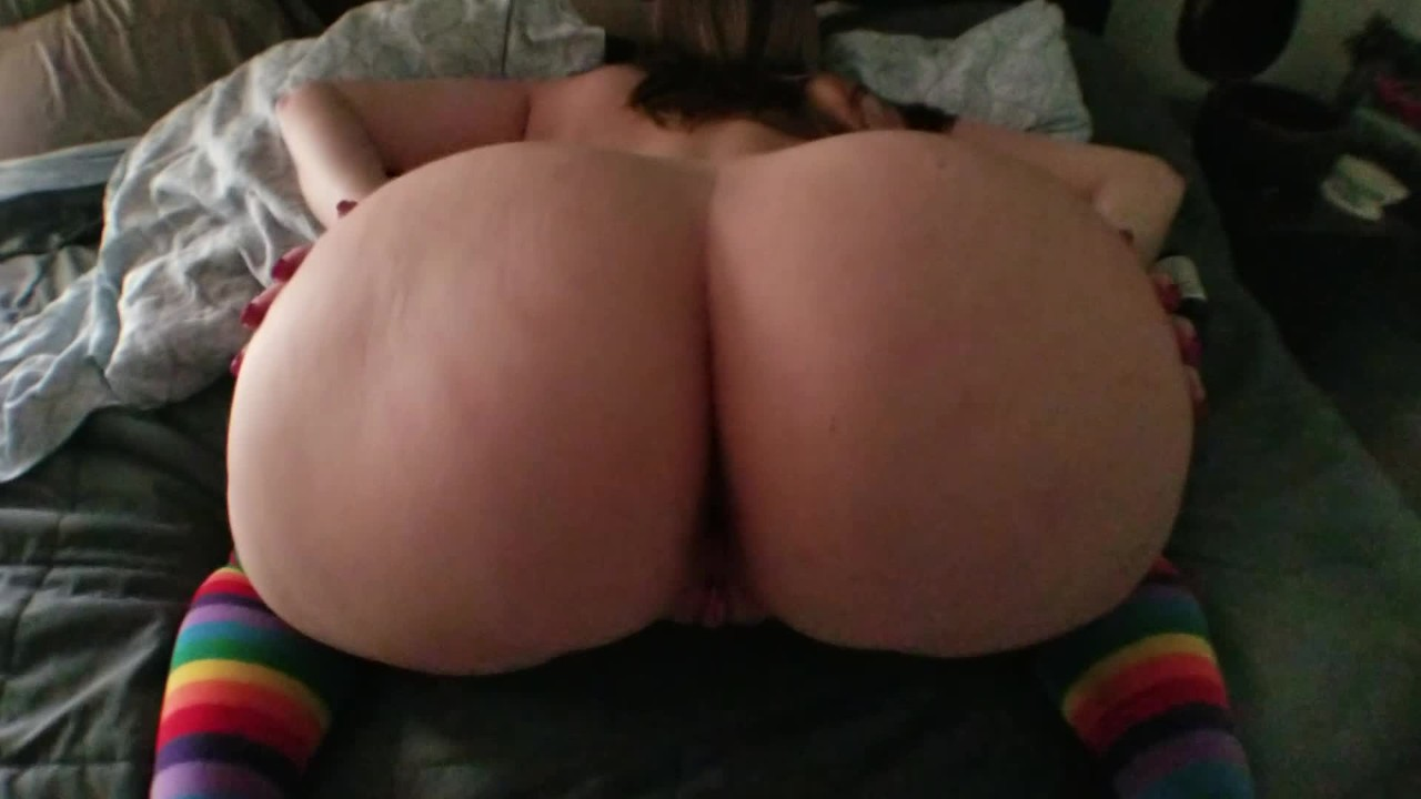 Pawg Anal Cum Inside Single Mom Thick