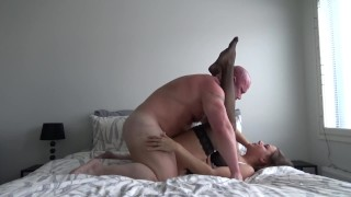 Having 100% Real Sex in our bedroom -Jan Hammer