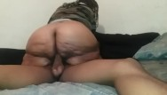 Mature ass full of dick - Step-mom mrs. meaty rides sons bbc for a creampie full