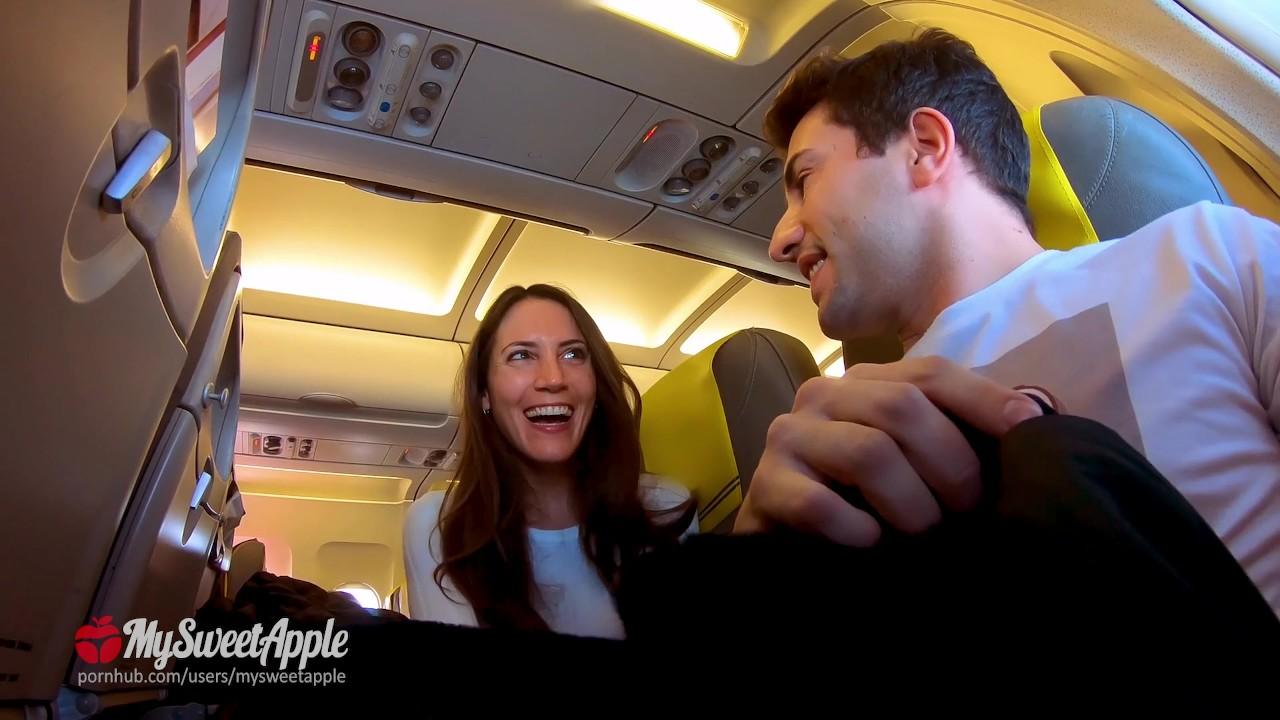 Сонник минет в самолете