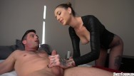 Faye emerson breast Sensual edging with rocky - she owns your manhood - rocky emerson