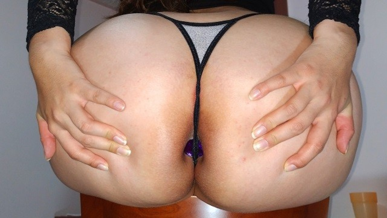 free fuck Anal butt