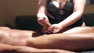 Con mujeres polla porn - Masaje tantra sexual con final feliz / sexy massage tantra and blowjob