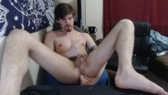 Gay fuck male - Fucking my slutty tight ass with my favorite toy and moaning like a whore