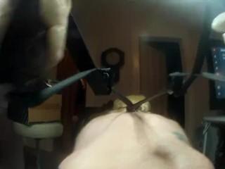 SUBMISSIVE HUSBAND- Submissive Faggot