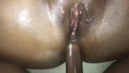 Ending a womens virginity Wife let me fuck her in the ass for the first time. virgin anal creampie