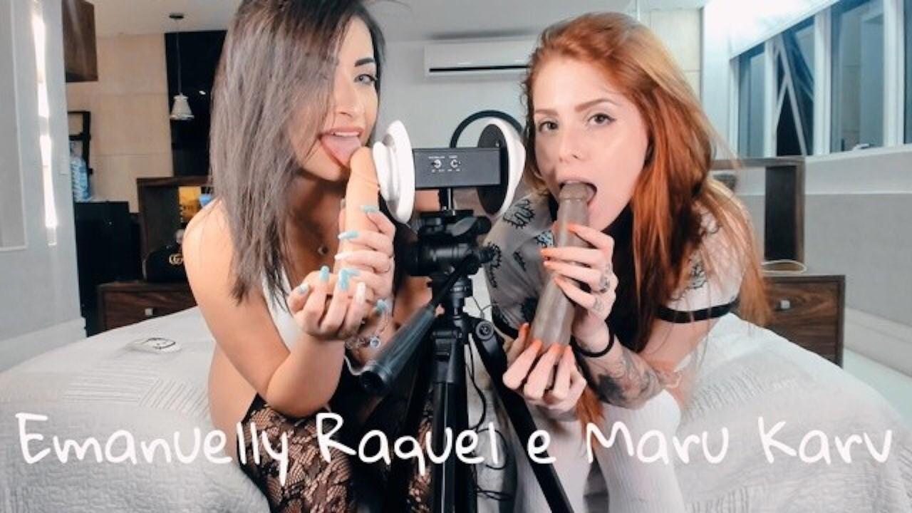 Auntie Angel Hizo Video Porno asmr 3dio blowjob emanuelly raquel and marukarv brazilian girls oral bbc