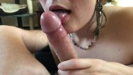 Double ball suck Barely legal 18 year old gives rimjob, sucks my balls, and tastes my cock