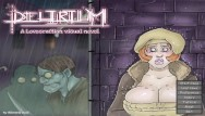 Bdsm novel - Delirium a lovecraftian visual novel uncensored part 1