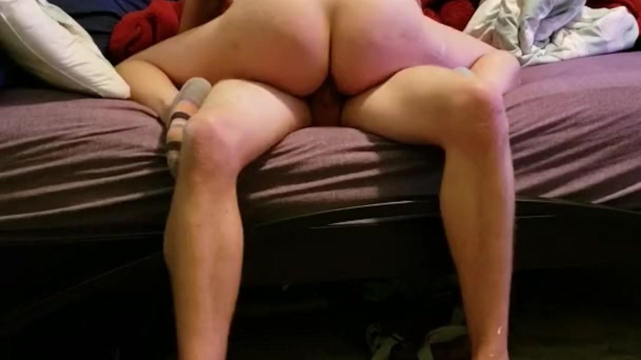 Guys amateur video porn long cum