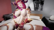 Warcraft hentai mimic Skyrim world of warcraft alexstrasza porn