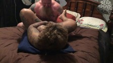 Chubby Black Hottie begged for My BWC
