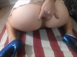 ANAL IN THE USA