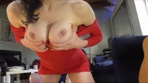 AMATEUR EURO - Hot Deutsche Babe Valentina Seduce And Fucks With Her Friend